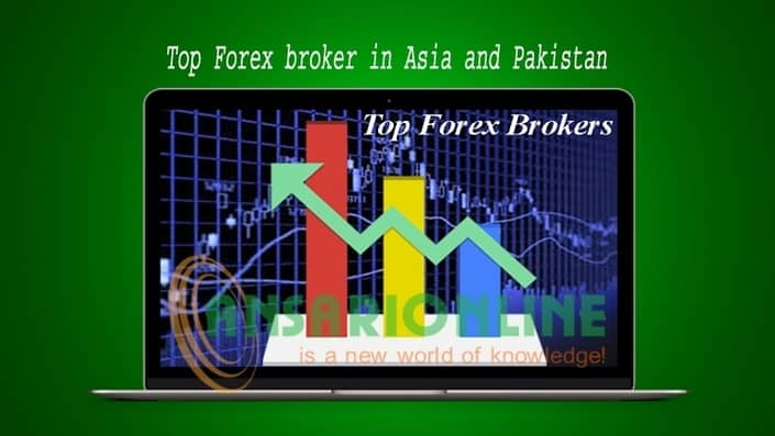 Best online forex brokers in the world